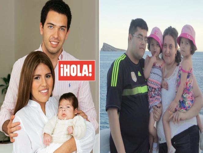 """Isabel Pantoja:  """"al final el bebé compensa todos los momentosmalos"""""""
