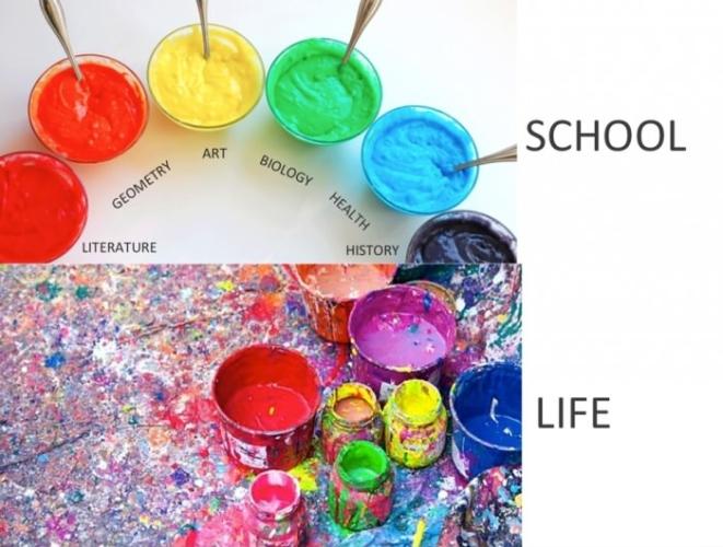 schoolvslife