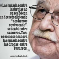 Frases Guerra Contra Las Drogas Duarte Falcó