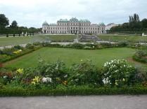 Palacio-Belvedere-en-Viena-Austria